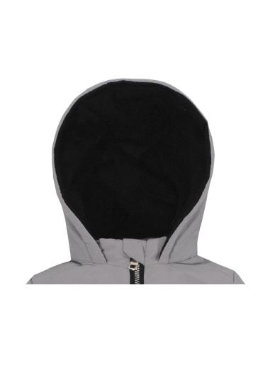 Легка куртка Одягайко модель 22510g — фото 5 - INTERTOP