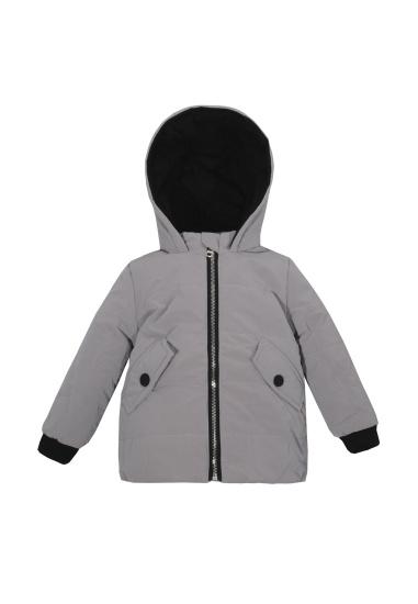 Легка куртка Одягайко модель 22510g — фото - INTERTOP