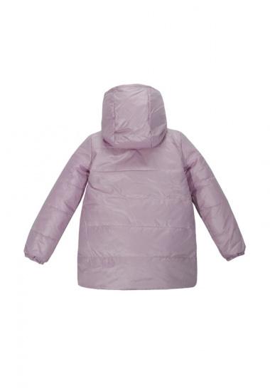Легка куртка Одягайко модель 22547p — фото 2 - INTERTOP
