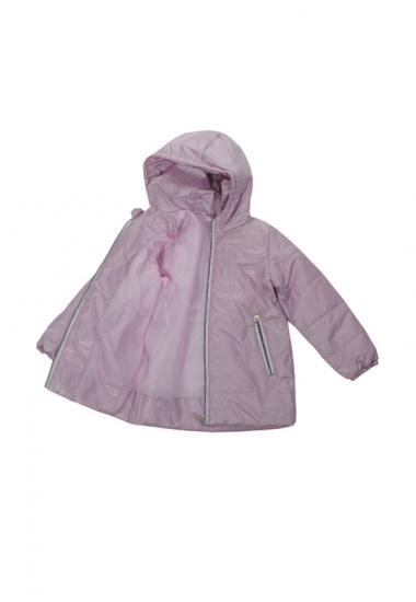 Легка куртка Одягайко модель 22547p — фото 3 - INTERTOP