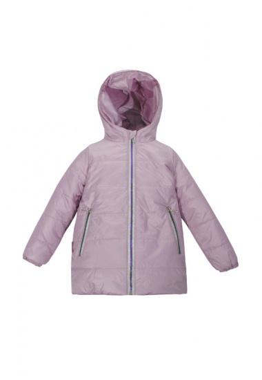 Легка куртка Одягайко модель 22547p — фото - INTERTOP
