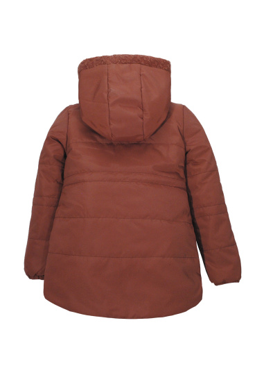 Легка куртка Одягайко модель 22561b — фото 2 - INTERTOP