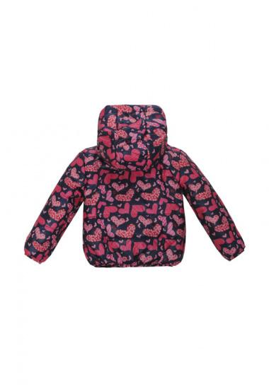 Легка куртка Одягайко модель 22565bp — фото 2 - INTERTOP