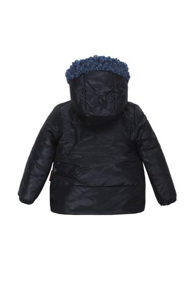 Легка куртка Одягайко модель 22641b — фото 2 - INTERTOP