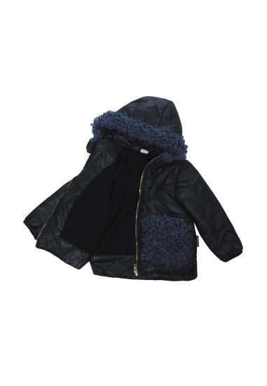 Легка куртка Одягайко модель 22641b — фото 3 - INTERTOP
