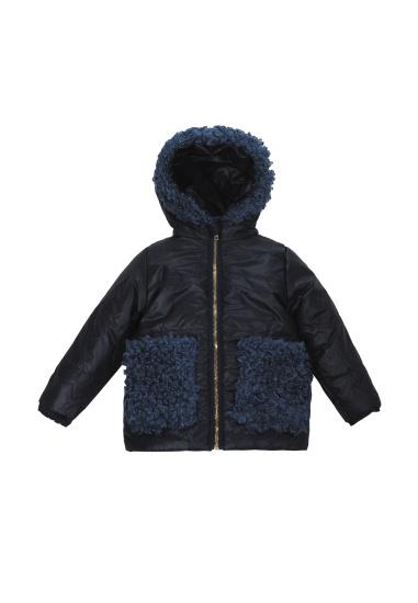 Легка куртка Одягайко модель 22641b — фото - INTERTOP