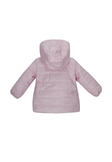 Легка куртка Одягайко модель 22722p — фото 2 - INTERTOP
