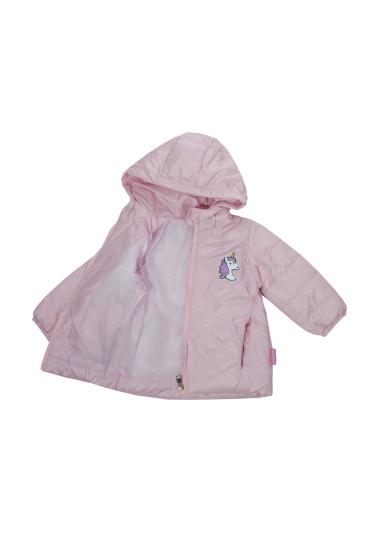 Легка куртка Одягайко модель 22722p — фото 3 - INTERTOP