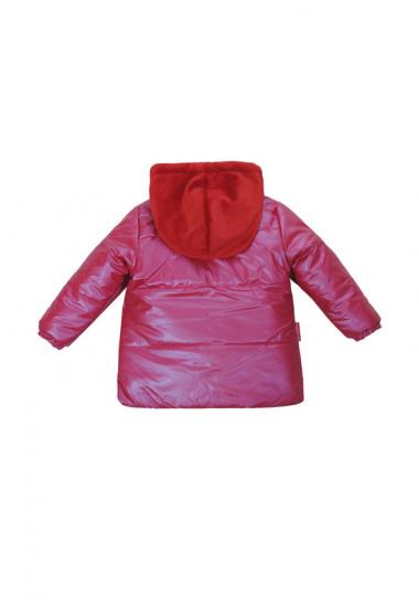 Легка куртка Одягайко модель 22726p — фото 2 - INTERTOP