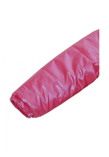 Легка куртка Одягайко модель 22726p — фото 4 - INTERTOP
