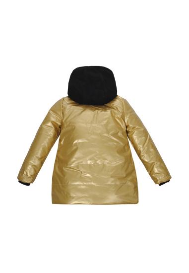Легка куртка Одягайко модель 22727g — фото 2 - INTERTOP