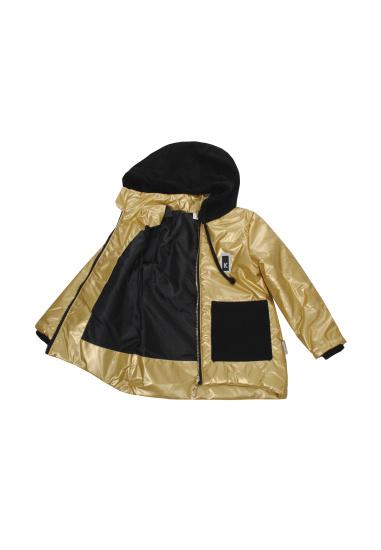 Легка куртка Одягайко модель 22727g — фото 3 - INTERTOP