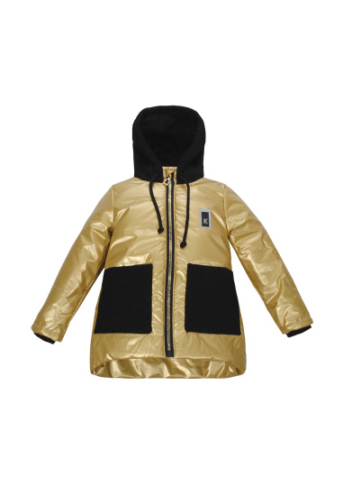 Легка куртка Одягайко модель 22727g — фото - INTERTOP