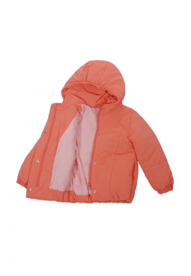 Легка куртка Одягайко модель 22745c — фото 3 - INTERTOP