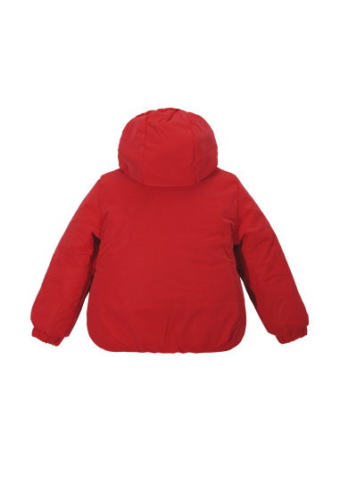 Легка куртка Одягайко модель 22745r — фото 2 - INTERTOP