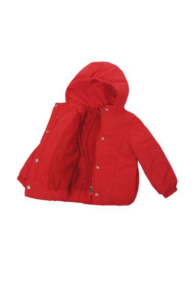 Легка куртка Одягайко модель 22745r — фото 3 - INTERTOP