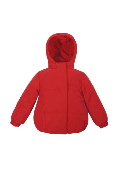 Легка куртка Одягайко модель 22745r — фото - INTERTOP