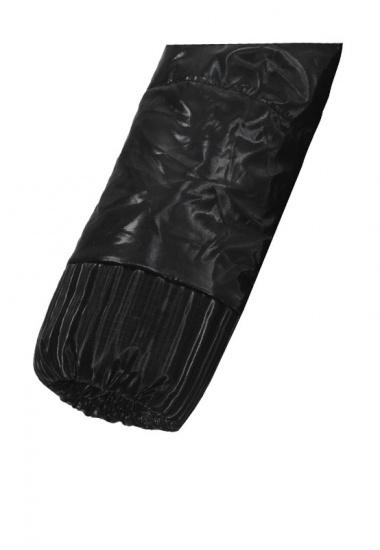 Легка куртка Одягайко модель 22747b — фото 4 - INTERTOP