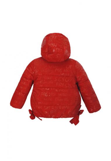 Легка куртка Одягайко модель 22754r — фото 2 - INTERTOP