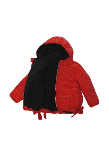 Легка куртка Одягайко модель 22754r — фото 3 - INTERTOP