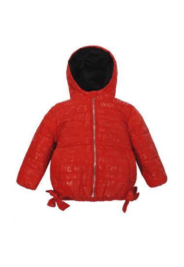 Легка куртка Одягайко модель 22754r — фото - INTERTOP