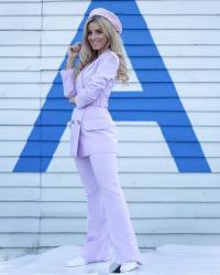 Брюки женские Anna Yakovenko модель 2346 отзывы, 2017