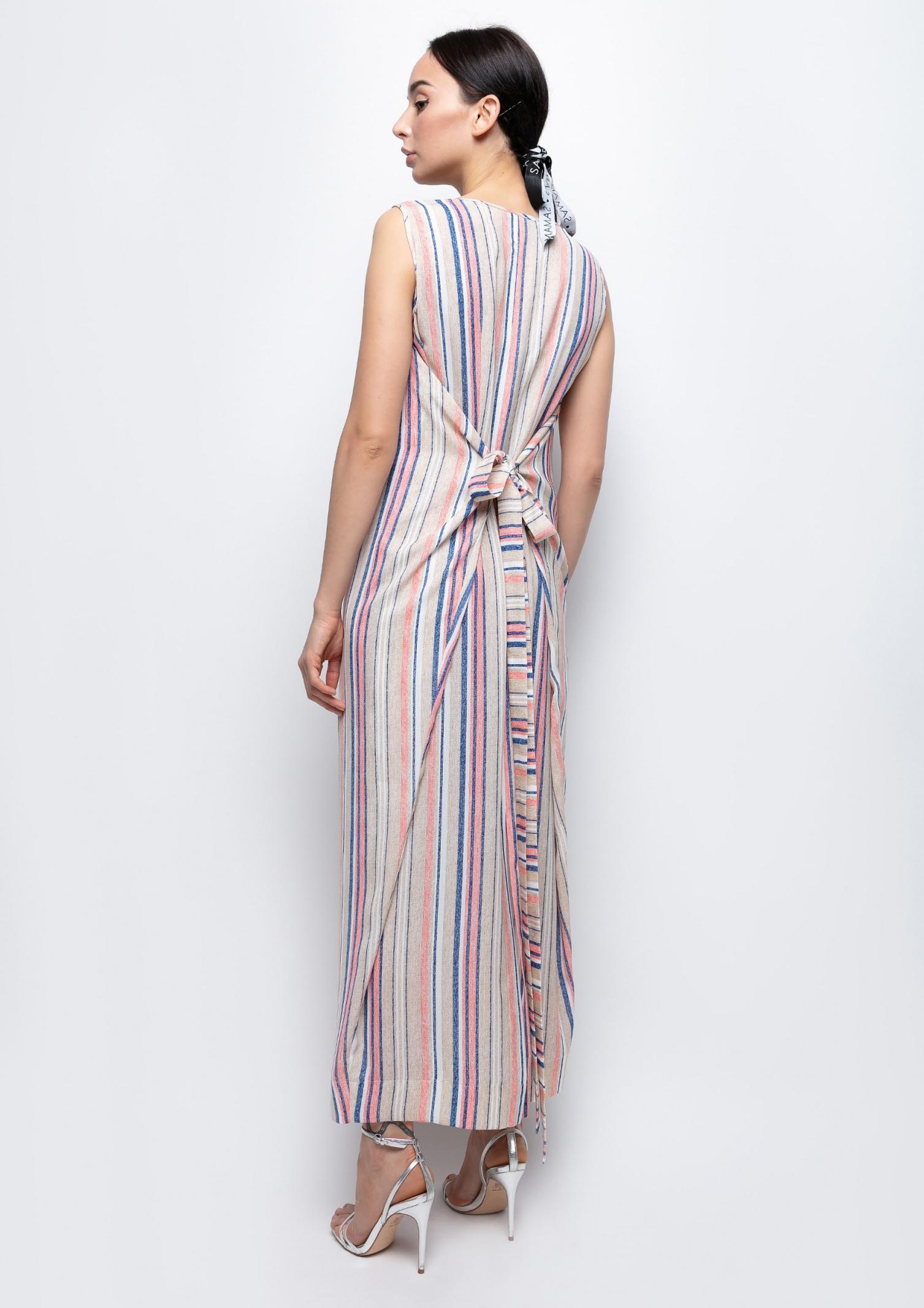 Samange Сукня жіночі модель 23DS_16 , 2017
