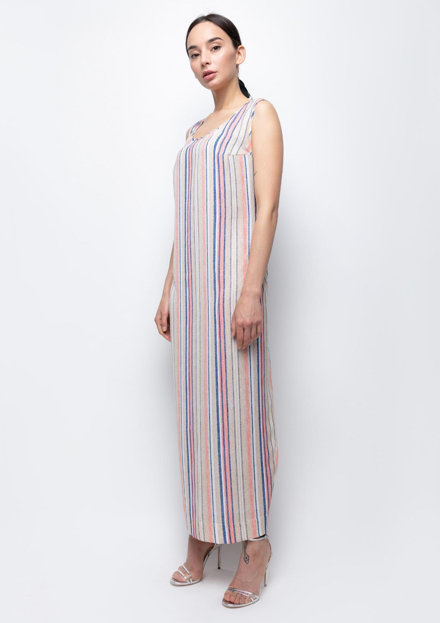 Сукня жіноча Samange модель 23DS_16 - фото