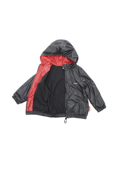 Вітровка Одягайко модель 24107b — фото 3 - INTERTOP