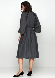 Платье женские Anna Yakovenko модель 2420 качество, 2017