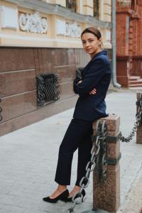 Жакет женские Anna Yakovenko модель 2430 отзывы, 2017