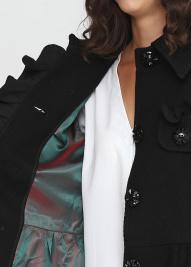 Пальто женские Anna Yakovenko модель 2431 отзывы, 2017