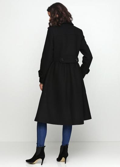 Пальто женские Anna Yakovenko модель 2431 качество, 2017