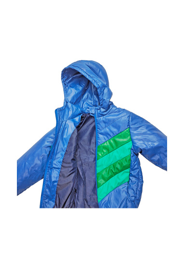 Куртка Одягайко модель 2432b — фото 2 - INTERTOP
