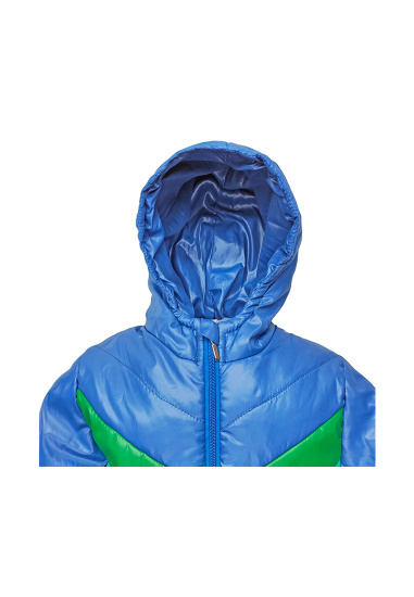 Куртка Одягайко модель 2432b — фото 4 - INTERTOP