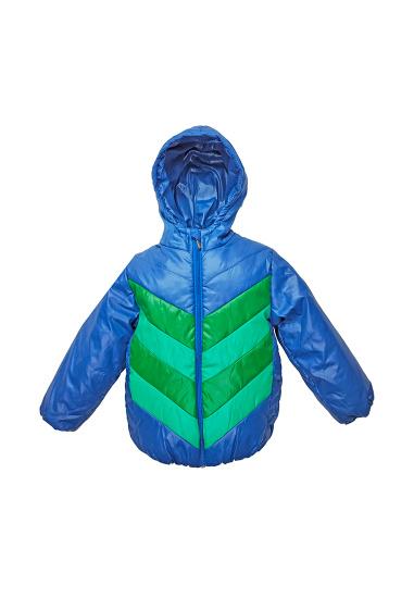 Куртка Одягайко модель 2432b — фото - INTERTOP