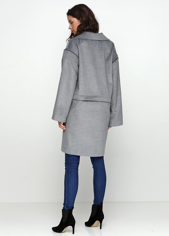 Пальто женские Anna Yakovenko модель 2436 качество, 2017