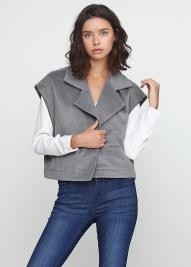 Пальто женские Anna Yakovenko модель 2436 цена, 2017