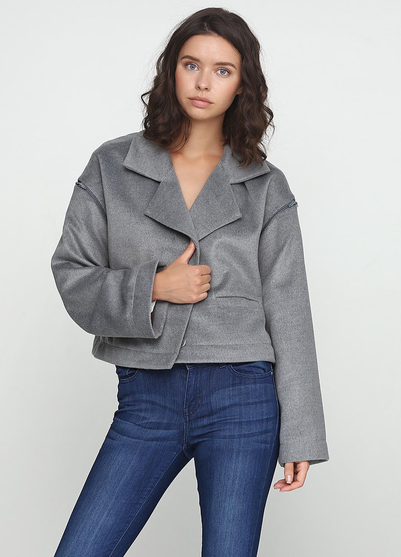 Пальто женские Anna Yakovenko модель 2436 отзывы, 2017