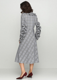 Платье женские Anna Yakovenko модель 2441 качество, 2017