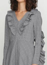Платье женские Anna Yakovenko модель 2441 отзывы, 2017