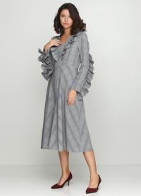 Платье женские Anna Yakovenko модель 2441 , 2017