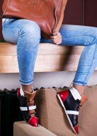 для женщин Кроссовки 247411 Modus Vivendi 247411 цена обуви, 2017