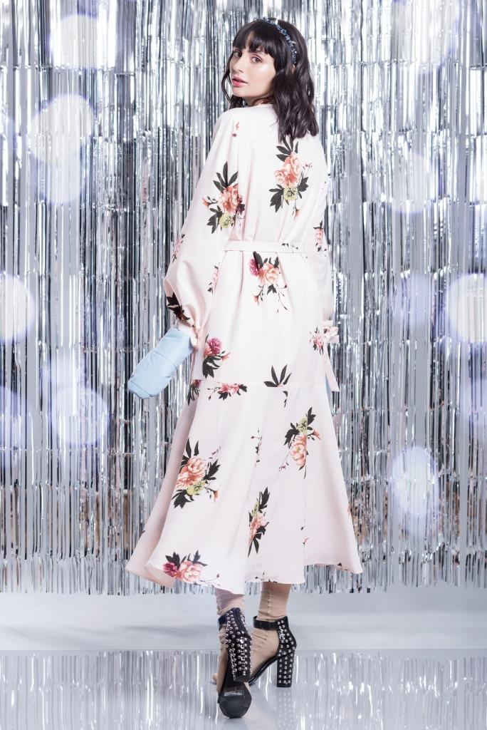Платье женские Anna Yakovenko модель 2506 цена, 2017