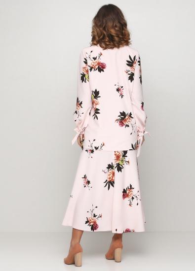 Платье женские Anna Yakovenko модель 2506 качество, 2017