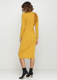 Платье женские Anna Yakovenko модель 2551 качество, 2017