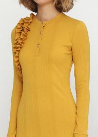Платье женские Anna Yakovenko модель 2551 отзывы, 2017