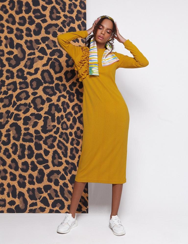 Платье женские Anna Yakovenko модель 2551 цена, 2017