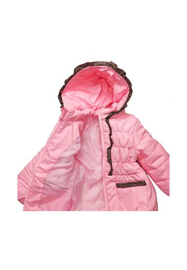 Куртка Одягайко модель 2581p — фото 2 - INTERTOP