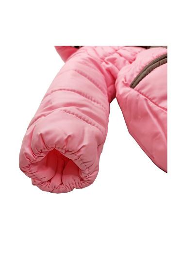 Куртка Одягайко модель 2581p — фото 3 - INTERTOP